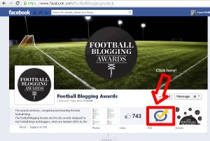 TheFBAs Facebook